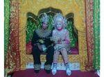 Viral Pemuda 25 Tahun di Aceh Nikahi Gadis 58 Tahun
