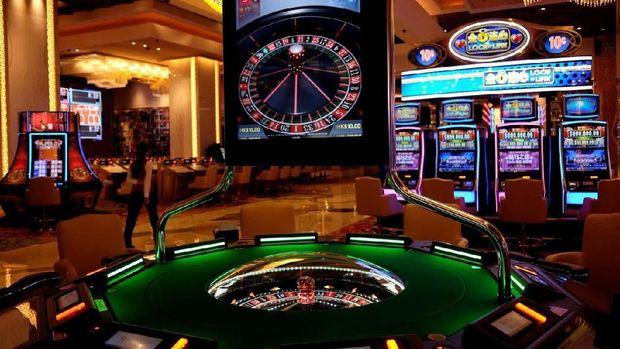 Berapa Pendapatan Bisnis Kasino Macau? Rp 42 T Sebulan!
