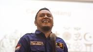 NasDem Yakin Jokowi Tak Sulit Pilih KSAD atau KSAL Jadi Panglima TNI