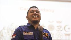 Jokowi Bicara Politik Kebohongan, NasDem: Hoax Ancaman Demokrasi