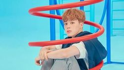 Jimin BTS Beri Pesan Dukungan untuk Debut TXT
