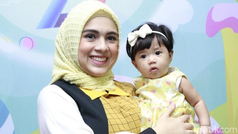 Jalani Puasa di Bulan Ramadhan, Nycta Gina Pilih-Pilih Kerjaan