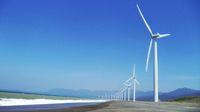 Energi Alternatif dengan memanfaatkan angin.