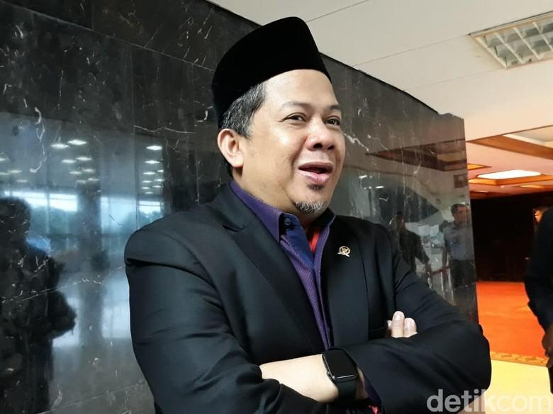 Selain SBY-Mega, Fahri Hamzah Juga Tantang Prabowo