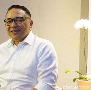 Dirut Garuda Jadi Bos BUMN Pertama yang Disikat Erick Thohir