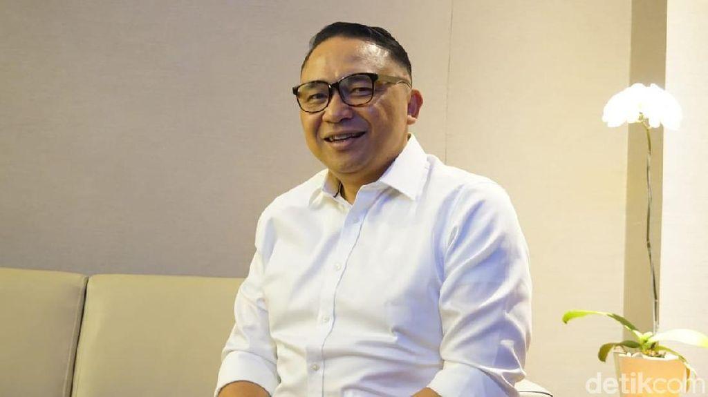 Pengusaha Ungkap BorokAri Askhara yang dipecat Erick Thohir