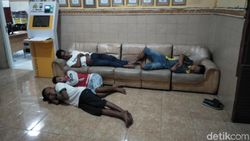 Tagihan Kos Berujung Bentrok Warga dengan Pendatang di Sidoarjo