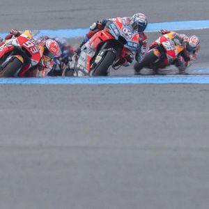 Siang Ini, Saksikan Live Streaming MotoGP Jepang di detikSport
