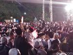 Hari Santri Nasional, Jokowi Ajak Santri Waspadai Hoax!