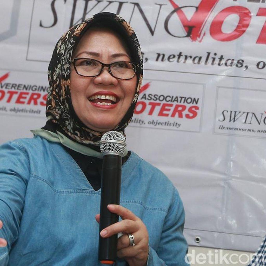 Jadi Tim Seleksi Wagub DKI, Siti Zuhro: Saya Biasa Jadi Pansel