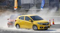 Banjir Jakarta di Awal Tahun Tak Surutkan Jualan Mobil Honda