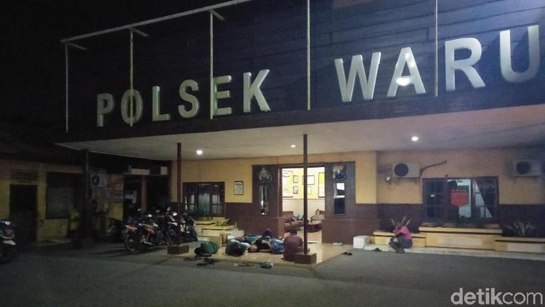 Penyerangan Rumah Picu Warga di Sidoarjo Bentrok dengan Pendatang