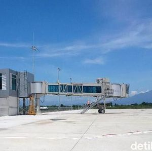 Jurus AP II Atasi Masalah Akses ke Bandara Kertajati