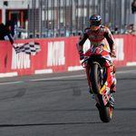 Hasil MotoGP Jepang: Dovizioso Jatuh, Marquez Juara