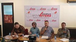 Mantan Jubir Gus Dur Bikin Perkumpulan Swing Voters untuk Pilpres