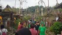 Soal Wisata Bali Dijual Murah, Pengusaha Akui Jual Produk China