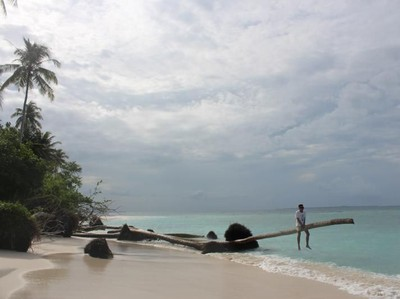 Petualangan ke Surga Tersembunyi di Aceh Singkil
