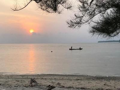 Menikmati Indahnya Pantai-pantai di Mentawai