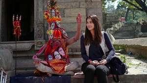 Luna Maya Sang Ratu Horor, Marsha Aruan hingga Catherine Wilson