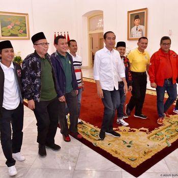 Eksklusif: Ini Alasan Jokowi Batalkan Kenaikan Cukai Rokok