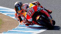 Lihat Lagi Performa Motor yang Bawa Marc Marquez Juara