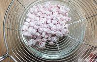 Yuk Bikin 'Tub Tim Grob,' Es Delima yang Legit dari Thailand!