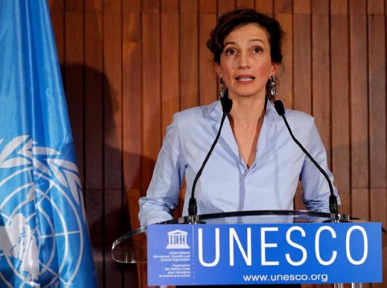 UNESCO Desak Penyebab Kematian Khashoggi Diusut
