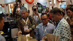 Dapat Status KEK Pariwisata, Perekonomian Belitung Melesat Tinggi