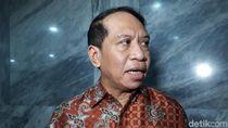 DPR akan Bentuk Pansus Pemindahan Ibu Kota