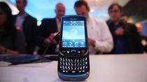 Tak Lagi Bikin Ponsel, Begini Kabar BlackBerry
