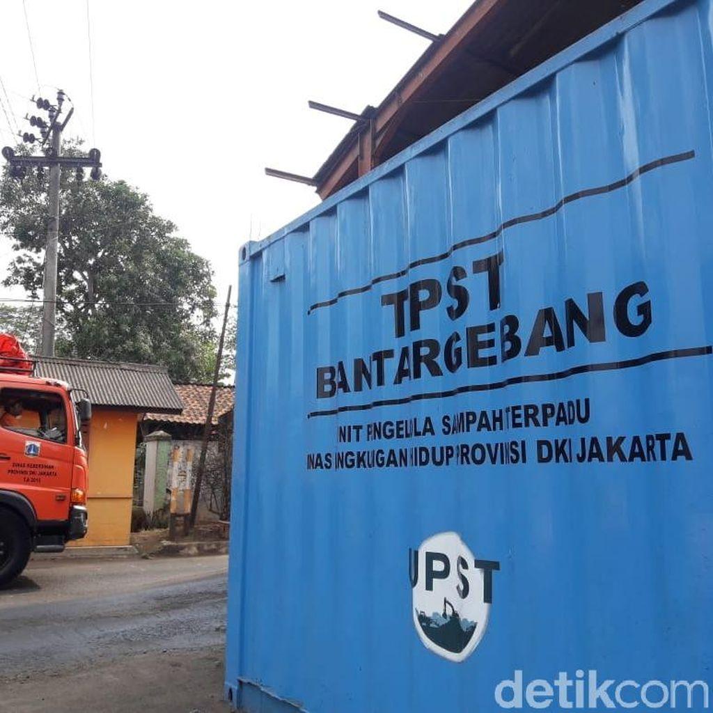 Video: Panas soal Sampah antara Bekasi, DKI, dan Jabar