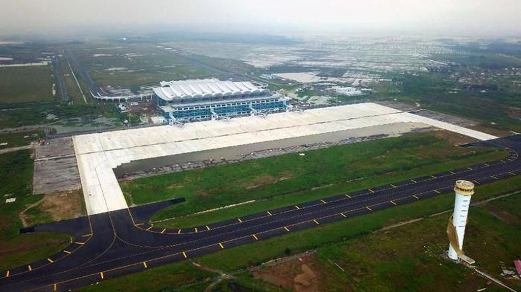 Pembangunan Bandara Singkawang Dimulai Februari 2019