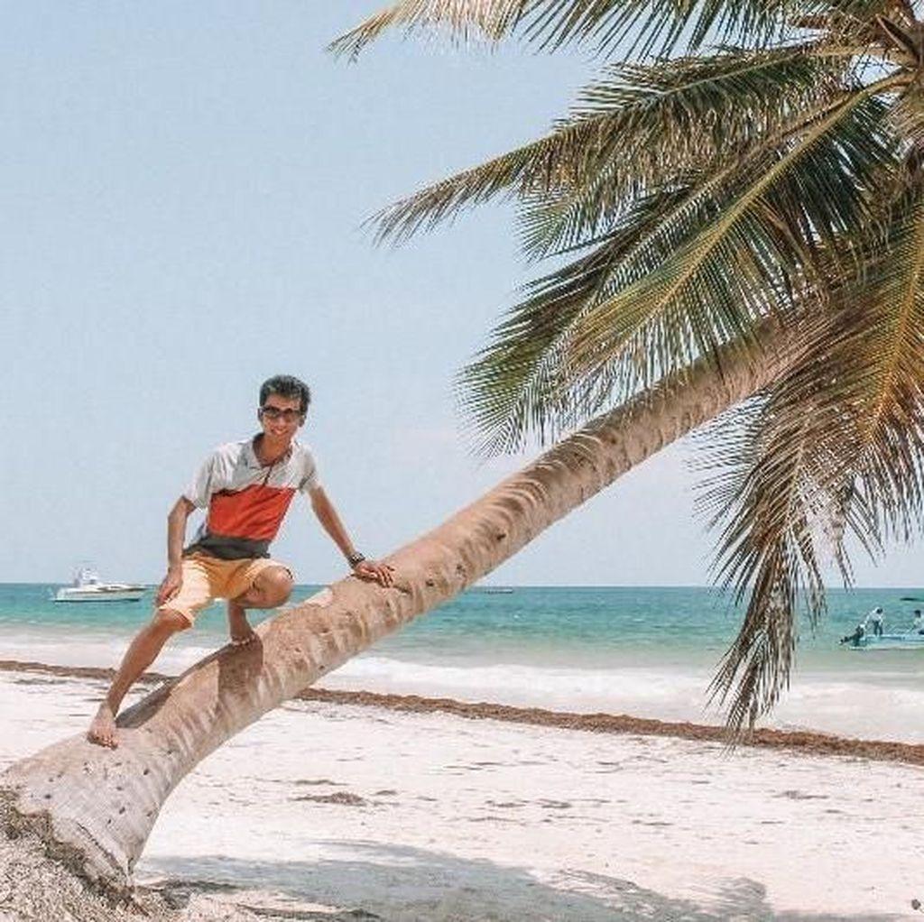 Tulum, Pantai Paling Seksi Asal Meksiko