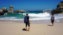 Pantai yang Jadi Primadona di Pacitan