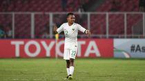 Todd Rivaldo Ferre, Pemain Muda Papua Diminati Klub Thailand