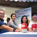 BRI Gelar Promo Belanja Gratis Pakai My QR di Surabaya
