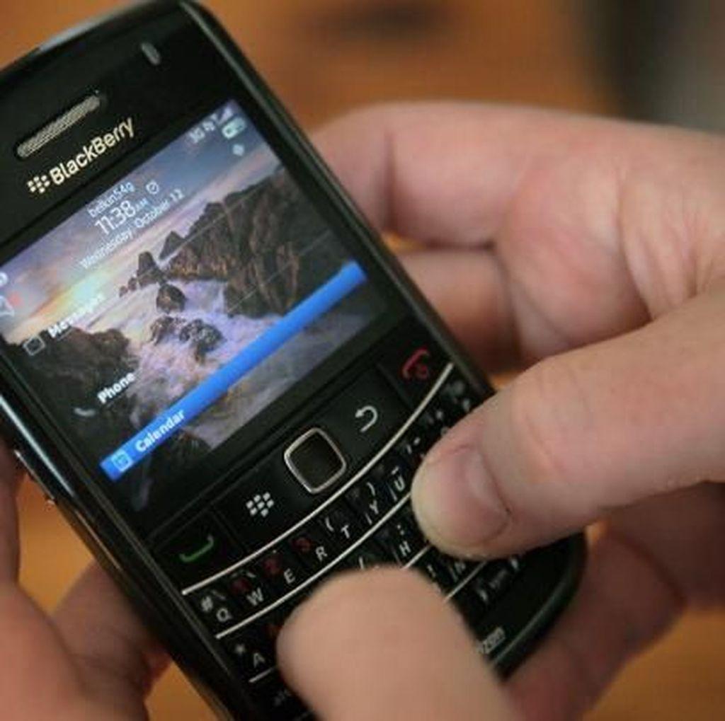 Nokia dan BlackBerry Akhirnya Berdamai di Meja Hijau