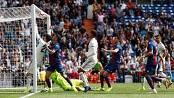 Dominasi Tanpa Hasil dari Real Madrid