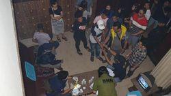 BNNP DKI: 52 Pengunjung Konsumsi Narkoba di Luar Old City