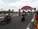 Meriahnya Final Race Honda Dream Cup 2018 di Yogyakarta