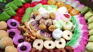 Di Sini Bisa Pesan Jajan Pasar dan Cookies Enak untuk Natal