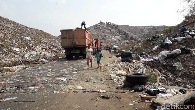 Kata Warga Bantargebang soal Dana Kompensasi Bau dari Jakarta