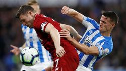 Preview Liverpool vs Huddersfield: Final Pertama Si Merah