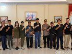 Sampaikan Bantuan, CT Corp-CT ARSA Dorong Sulteng Bangkit