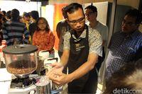 Selain Biji Kopi, Metode Brewing Juga Menentukan Rasa Kopi
