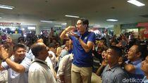Sandiaga Sebut Surabaya Kunci Pertumbuhan Ekonomi Indonesia