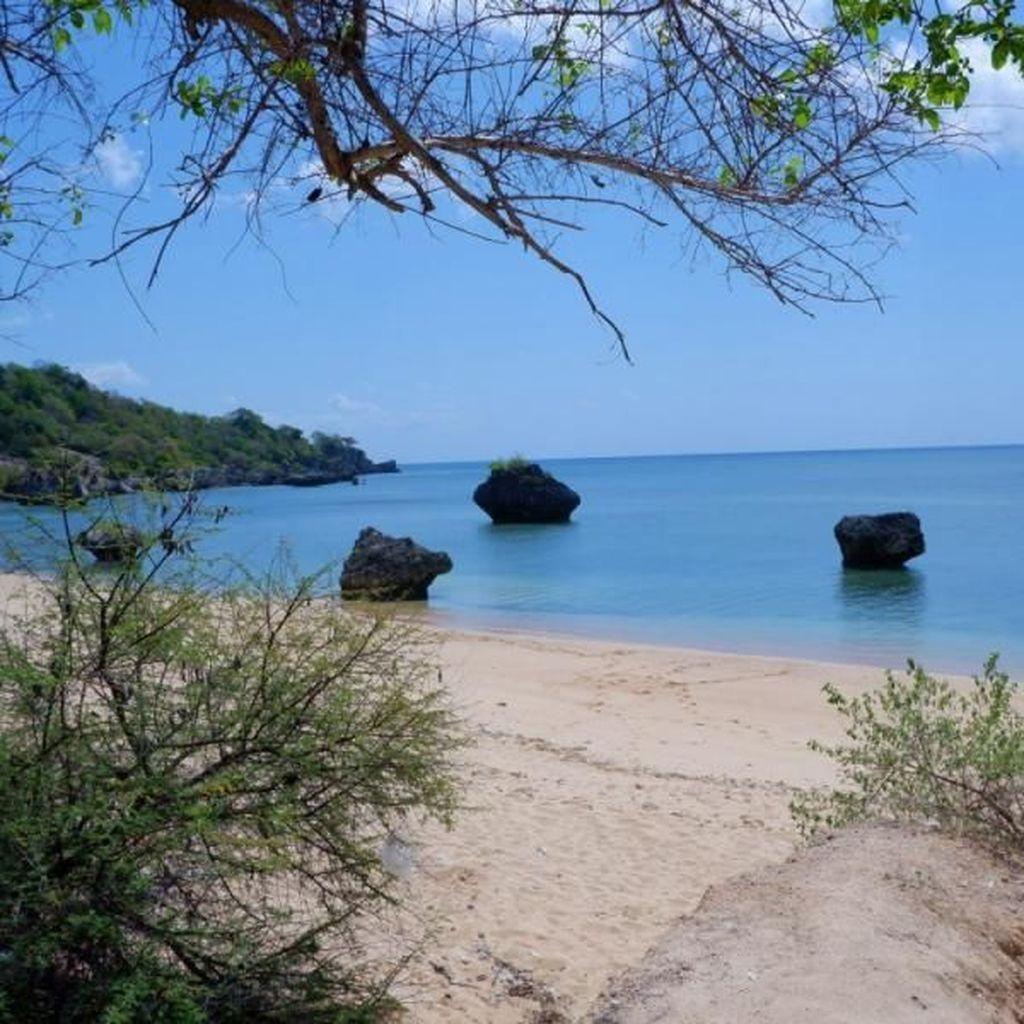 5 Pantai Eksotis di Pulau Rote
