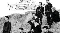 EXO Tampil Garang di Teaser MV Dont Mess My Tempo