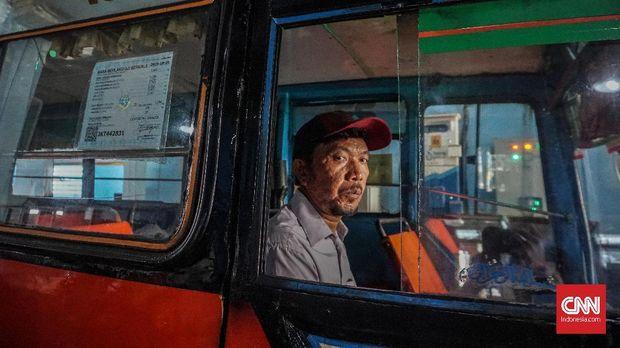 Jiwa Lama Metromini Membekas di Minitrans [EMBG-8]