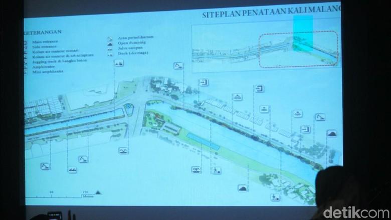 Diskusi Penataan Kalimalang dan Pembangunan Wisata Situ Rawa Gede (Randy/detikTravel)